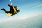 Alaska Skydive